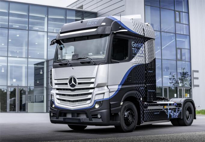 Daimler Truck AG